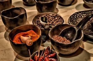 comida mexicana Escandon By Kali