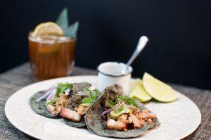 comida mexicana kali hoteles