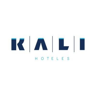 Kali Hoteles logo